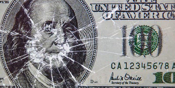 ادامه کاهش سهم دلار از ذخایر ارزی جهان