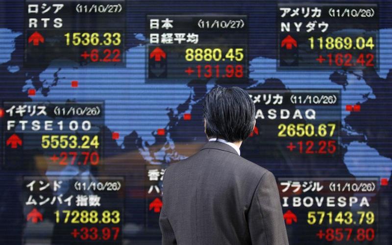 کرونا در سال ۲۰۲۰ با شاخصهای سهام آسیایی چه کرد؟