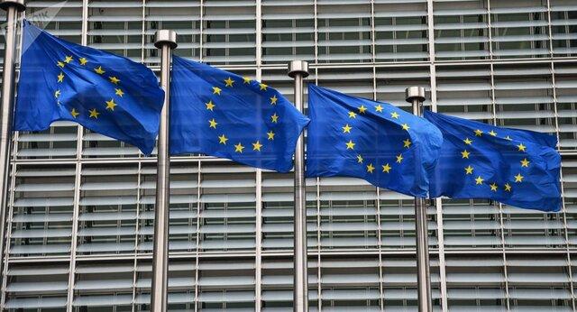افزایش قابل توجه تورم در کشورهای اروپایی