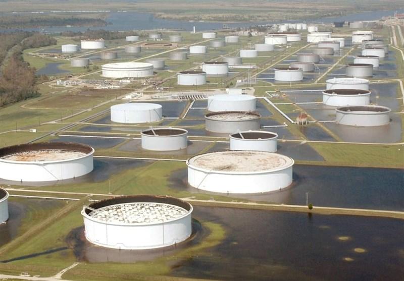 پايان ذخایر بیسابقه نفتی انباشته در دوران كرونا