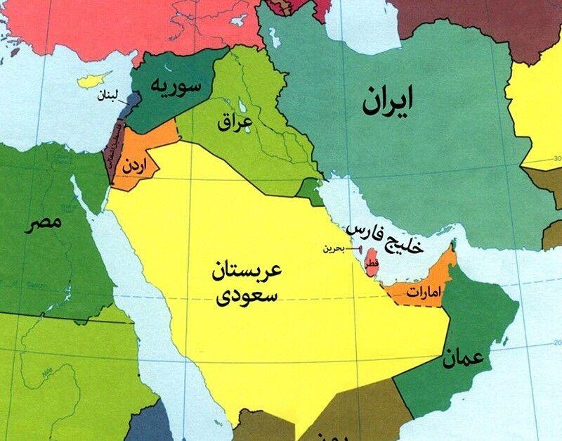 ماراتن کشورهای خلیج فارس برای فروش داراییهای نفتی