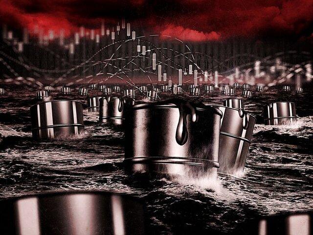 تهدید اصلی برای ۱۴ تریلیون دلار داراییهای نفت و گاز