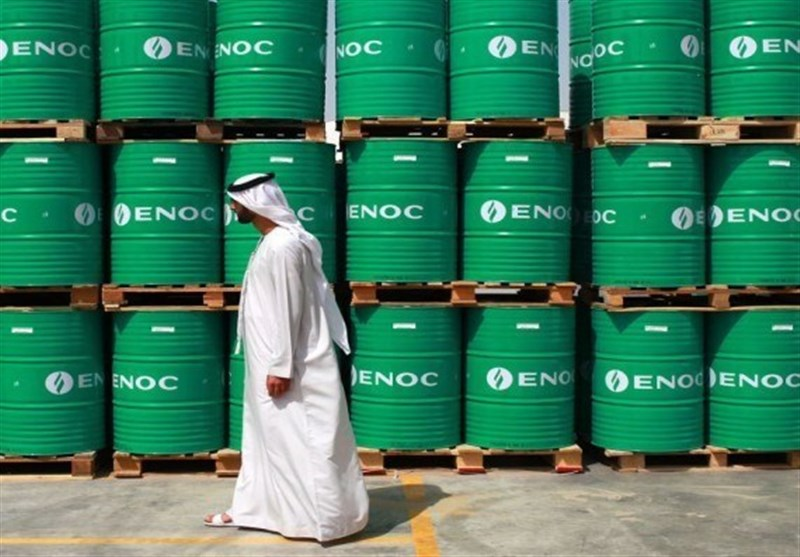 Saudi Arabia claims it is no longer an oil producer