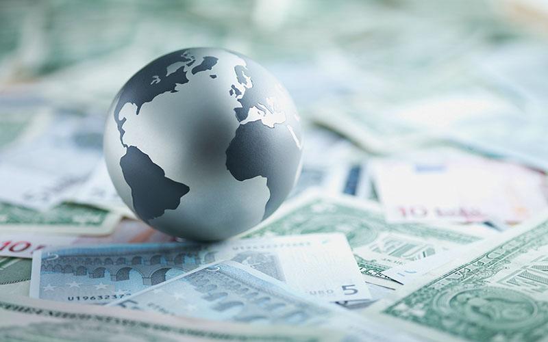 برآورد صندوق بین المللی پول از رشد اقتصادی