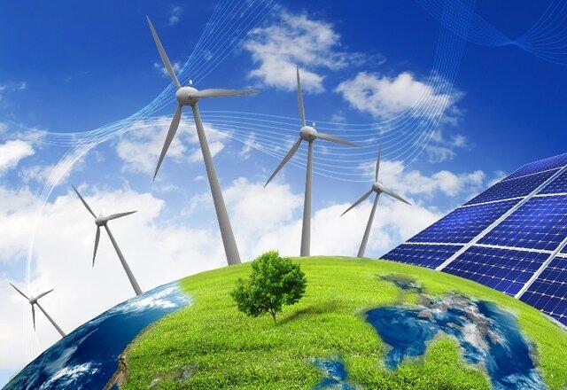 پیشتازان استفاده از انرژی های تجدید پذیر