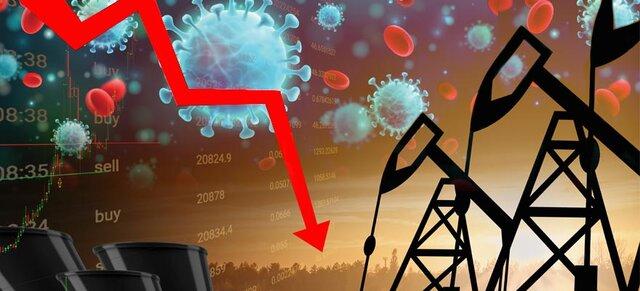هشدار درباره تاثیر کرونای دلتا بر مصرف نفت