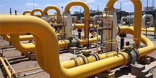 قیمت گاز در اروپا رکورد جدید زد