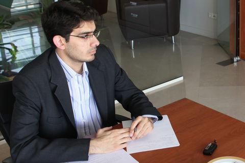 معرفی برند جدید بانکداری در ایران