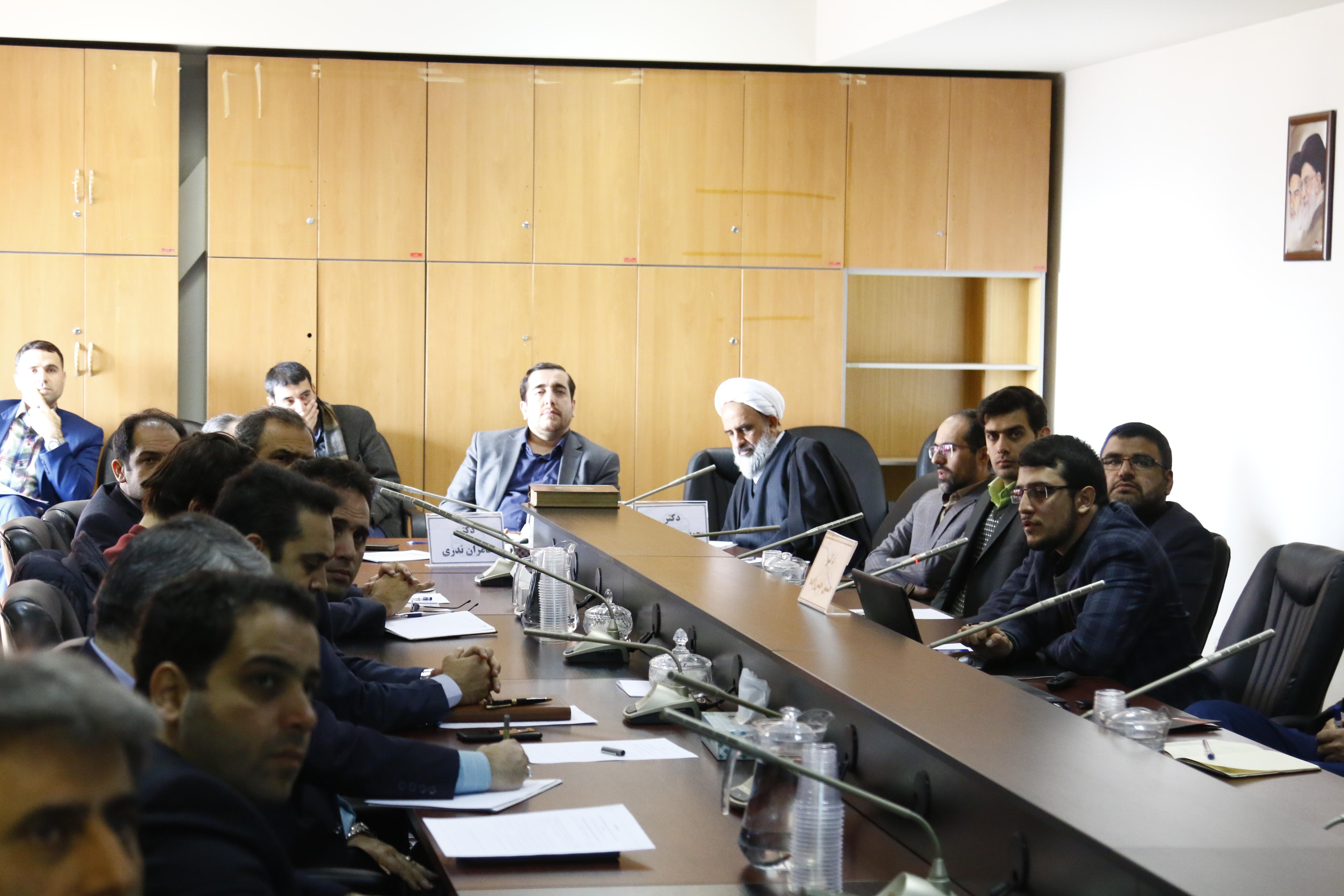 اقتضائات شرعی ضمانت سپردهها در بانکداری ایران مبتنی بر فقه امامیه