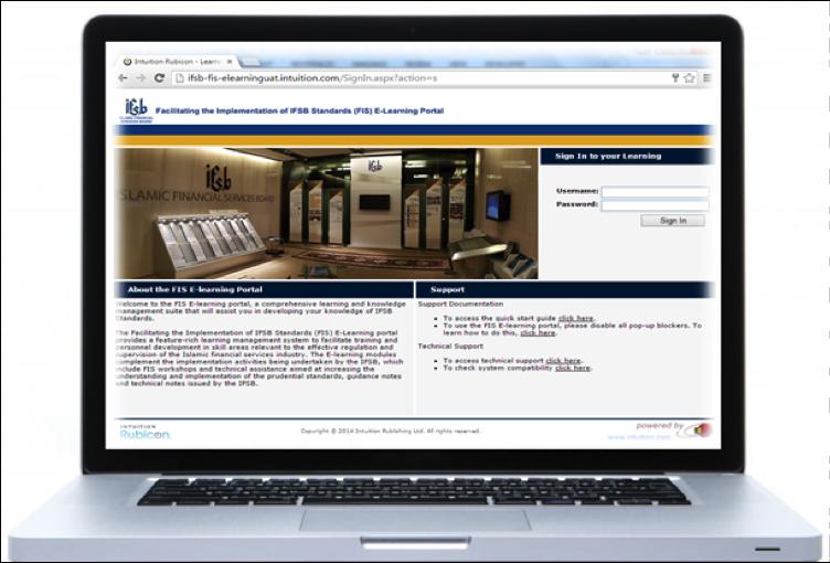 کارگاه اینترنتی استاندارد مالی اسلامی (TN-3)
