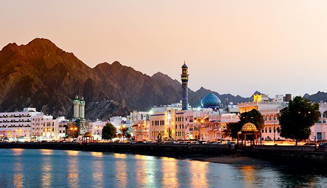 رشد بانکداری اسلامی در عمان
